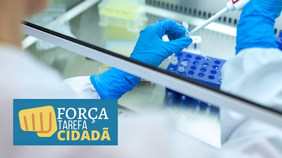 OSB-SP apresenta denúncia à CGU sobre compras de testes PCR